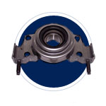 Drive Shaft Center Supports