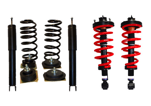 Coil Conversion Kits